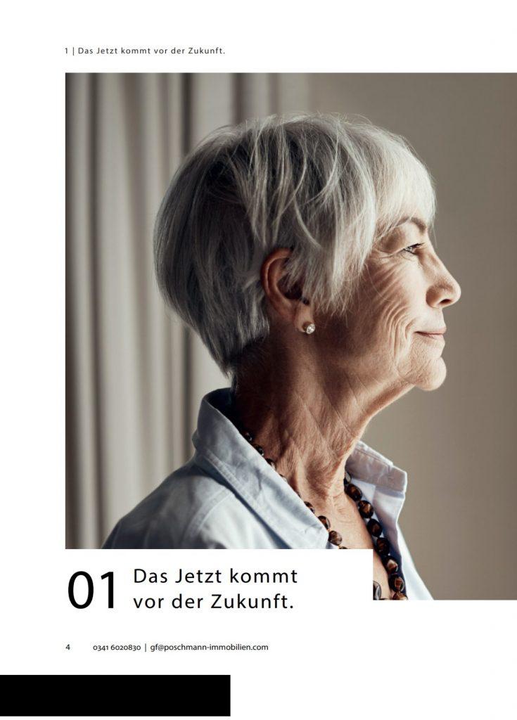 Abschnitt 1 Wohnen im Alter